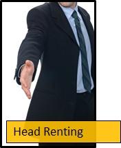 Head Renting Málaga