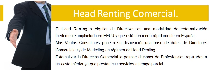 Head Renting